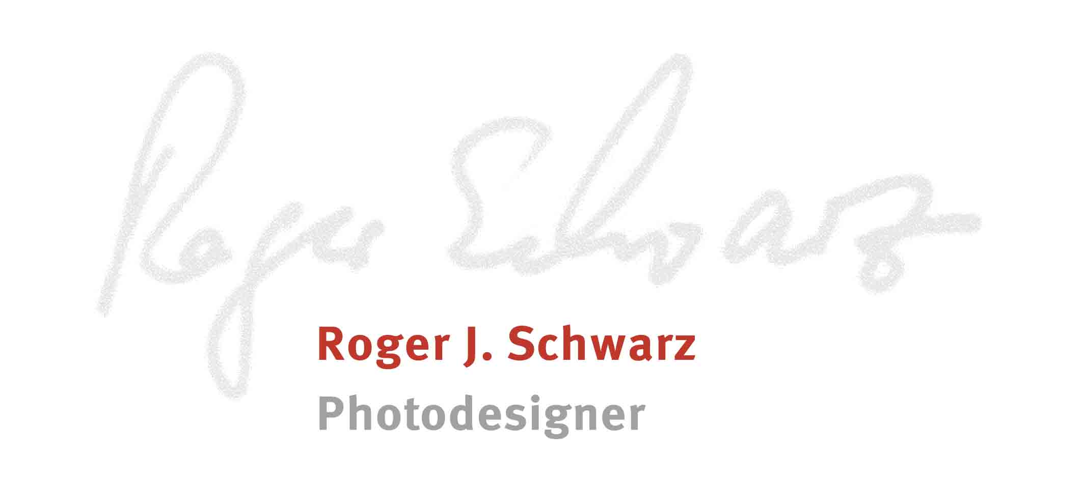 Logo schwarz-pho­to­de­sign