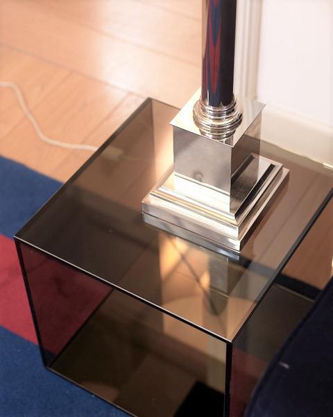 BMB Italy, Glasspezialist, große Spiegel mit Glasrahmen, Inneneinrichtung & Raumgestaltung in Heidelberg und Mannheim, Gaffga Interieur Design