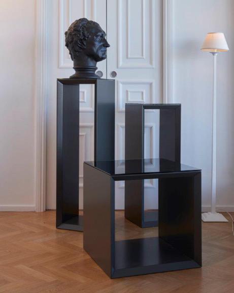 BMB Italy, Glasspezialist, Glasmoebel, Inneneinrichtung & Raumgestaltung in Heidelberg und Mannheim, Gaffga Interieur Design