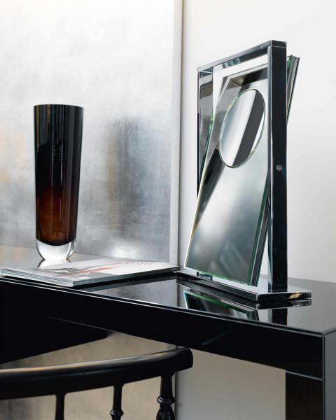 BMB Italy, Glasspezialist, Inneneinrichtung & Raumgestaltung in Heidelberg und Mannheim, Gaffga Interieur Design