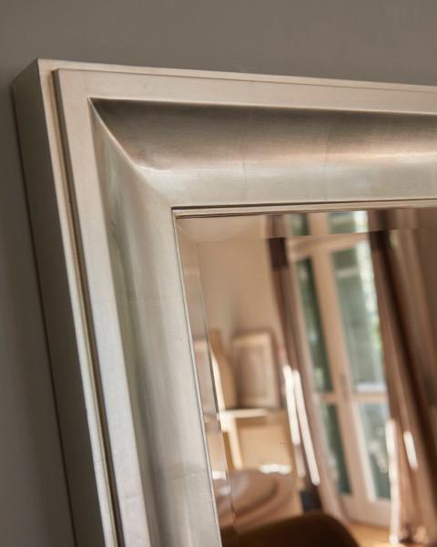 BMB Italy, Glasspezialist, Spiegel mit Holzrahmen, Inneneinrichtung & Raumgestaltung in Heidelberg und Mannheim, Gaffga Interieur Design