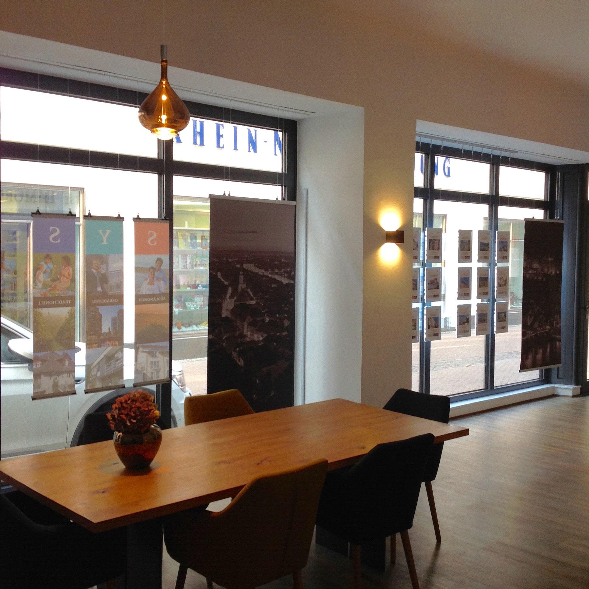 Inneneinrichtung - Büroeinneneinrichtung Mannheim, Heidelberg - Gaffga Interieur Design. Planung und Ausführung - Lichtplanung - Möbel auf Maß.