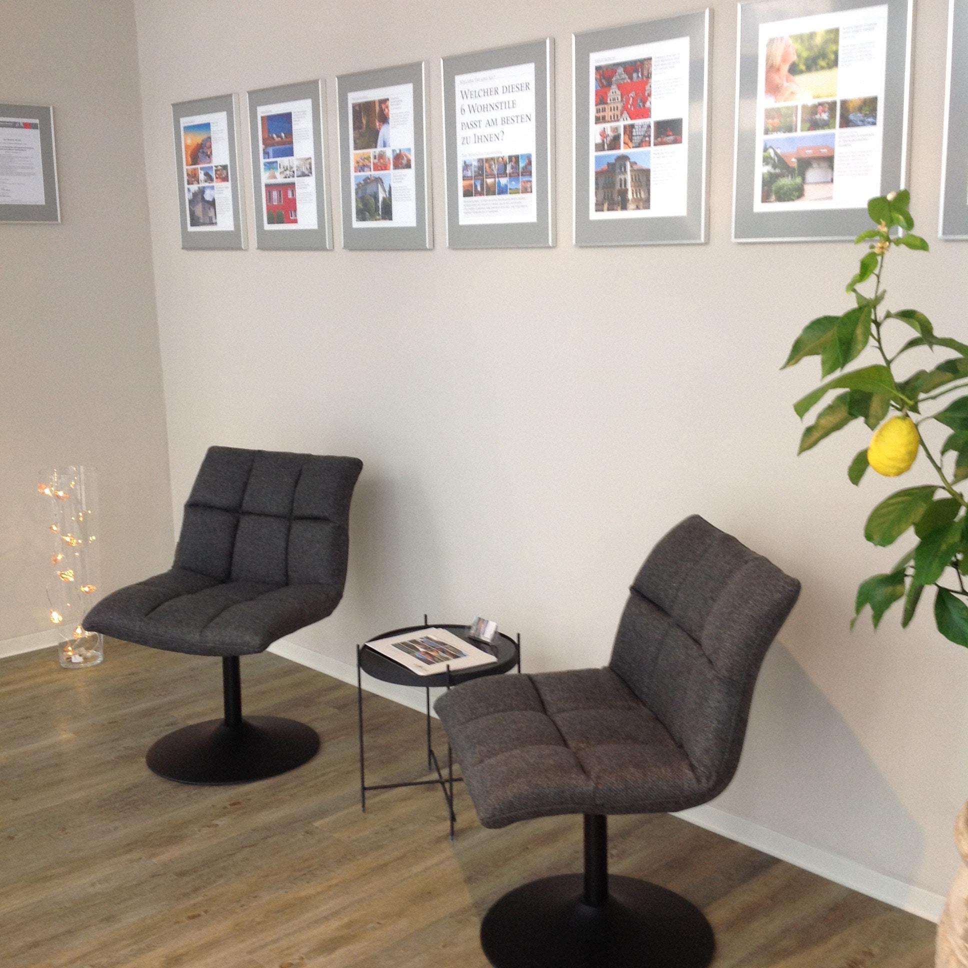 Sessel - Büroeinneneinrichtung Mannheim, Heidelberg - Gaffga Interieur Design. Planung und Ausführung - Lichtplanung - Möbel auf Maß.