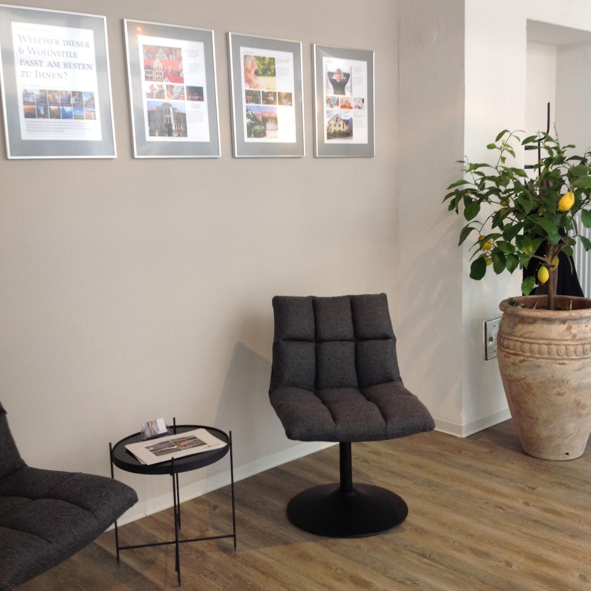 Sitzmöbel - Büroeinneneinrichtung Mannheim, Heidelberg - Gaffga Interieur Design. Planung und Ausführung - Lichtplanung - Möbel auf Maß.