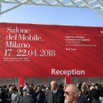 Möbelmesse Mailand 2018